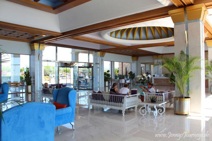 Atrium Prestige - Lobby