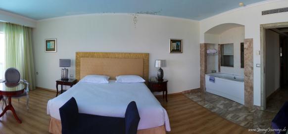 Atrium Prestige - Zimmer 3061
