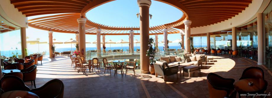 Atrium Prestige - Hotelbar & Lobby