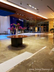 Barut Acantus & Cennet – Lobby