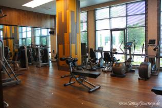 Barut Acanthus & Cennet – Fitness
