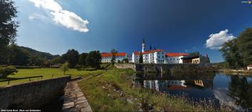 Quelle: http://virtualni-prohlidka.klastervyssibrod.cz/de/