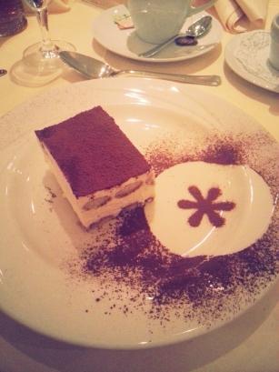 Dessert-Alpenhof Tiramisu