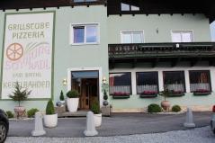 Restaurant Schwungradl in Pfarrwerfen