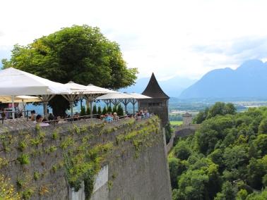 Restaurant Festung Hohenzollern