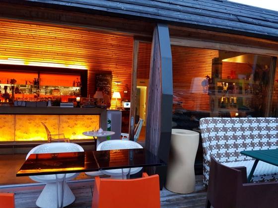 Die Röhre - Das Restaurant