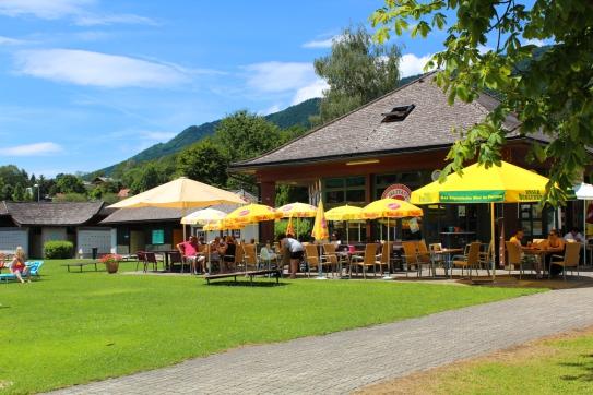 Strandbad Restaurant