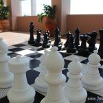 rium Prestige - Riesiges Schach