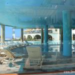 Atrium Prestige - Indoorpool