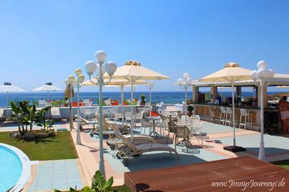 Atrium Prestige - Poolbar