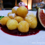 Barut Acanthus & Cennet - Abendessen