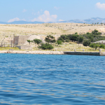 Goli Otok, ehemalige Gefängnisinsel
