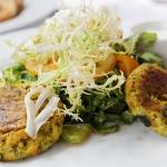 Zauner Café - Vegetarische Taler