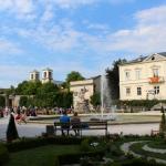 Schloßgarten Mirabell